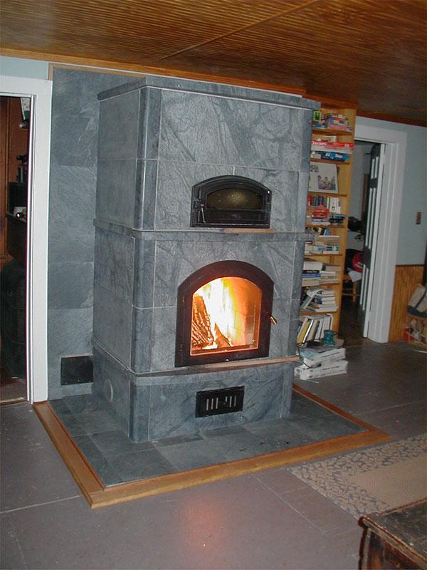 Fireplace Design heatilator fireplace : Deer Hill Masonry